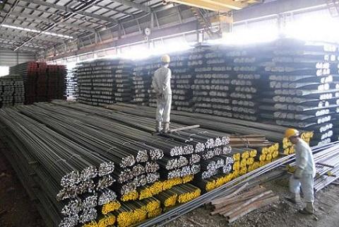cơ sở phân phối thép Việt Úc