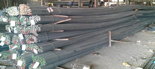 Thép Việt Úc là sản phẩm của hai đơn vị liên doanh giữa Việt Nam và Australia