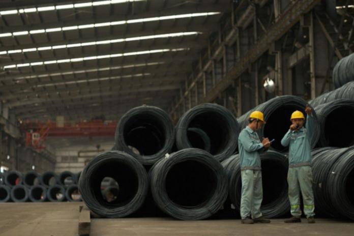Ký hiệu Y V-UC là ký hiệu bắt buộc trên thép Việt Úc chính hãng công ty. Còn thép giả Việt Úc thường có ký hiệu là H V-UC.