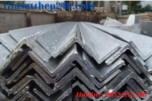 Giá sắt thép 24h luôn cung cấp những sản phẩm đạt chất lượng cao