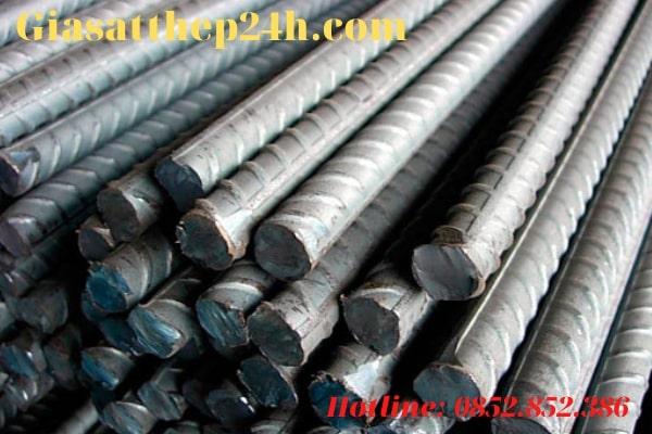Giá Sắt Thép 24h là đơn vị phân phối sắt thép chính hãng hàng đầu Việt Nam