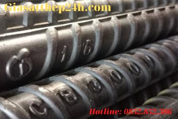 Thép Pomina là sản phẩm của thép Việt Ý