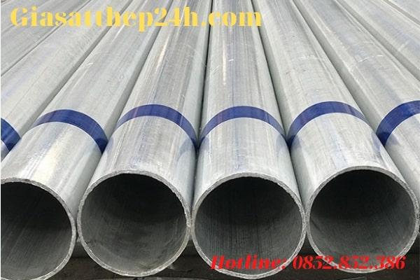 Thép ống cũng có những hạn chế nhất định