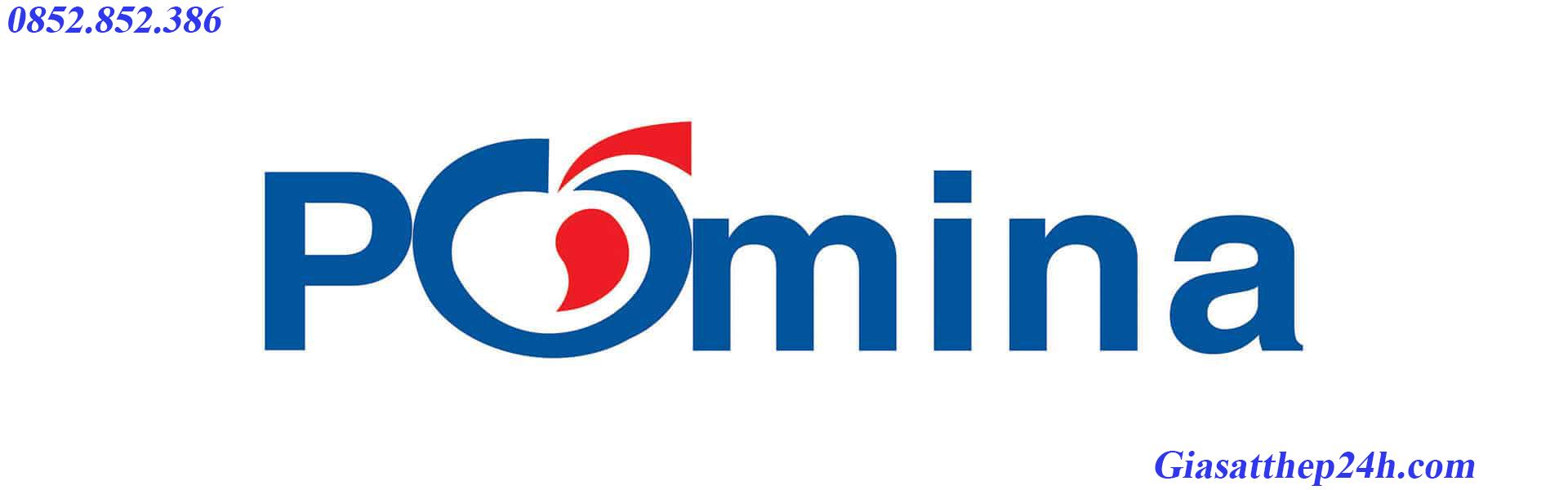 Thương hiệu thép Pomina, thương hiệu thép đẳng cấp, chất lượng, trường tồn theo thời gian.