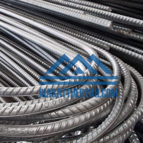 Sắt thép Việt Mỹ được sản xuất dưới dây chuyền hiện đại, móc móc và công nghệ tiên tiến bậc nhất hiện nay.