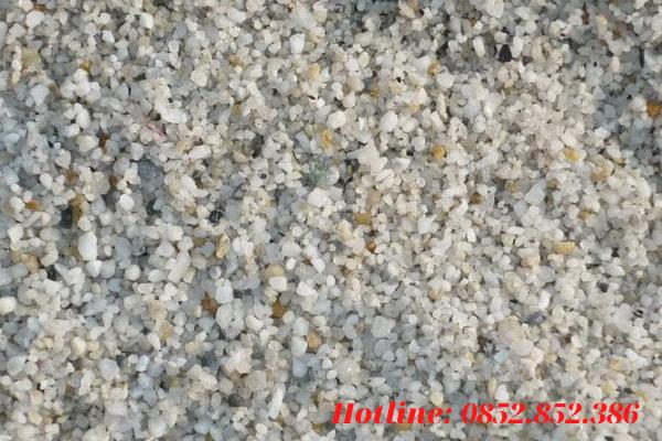 Hỗn hợp đá có thành phần kích cỡ hạt từ 0 đến 50mm là cấp phối đá dăm