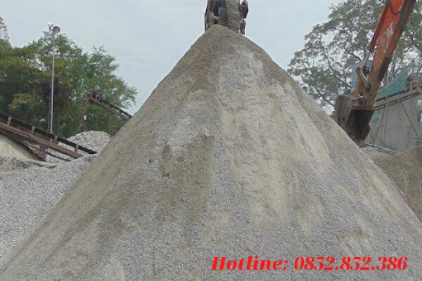 Giá sắt thép 24h là địa chỉ cấp phối đá dăm loại 1 uy tín - Chất lượng tại TP.HCM