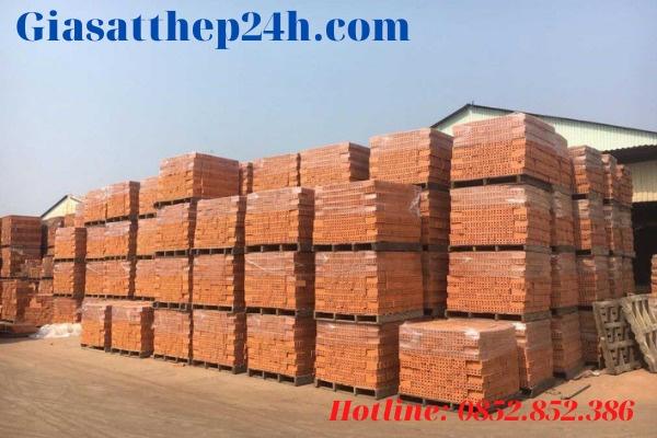 Định mức xây gạch chỉ 6 5x10 5x22 tại số 1784/BXD-VP