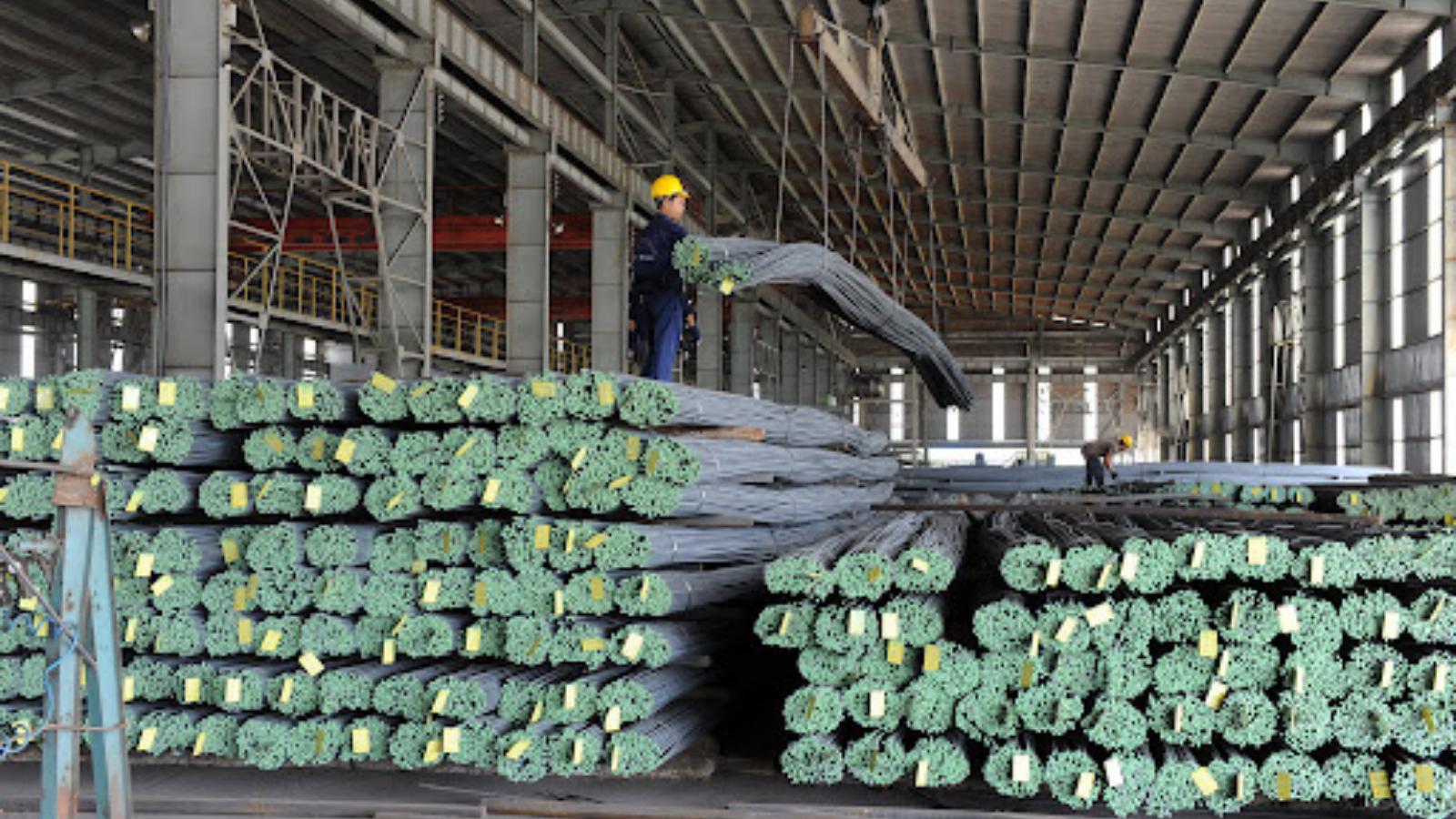 Giá Sắt Thép 24h - Đơn vị cung cấp thép xây dựng uy tín chuyên nghiệp