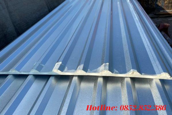 Giasatthep24h - Đơn vị cung cấp tôn chống nóng chính hãng