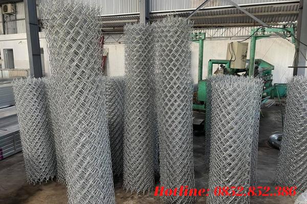 Giá Sắt Thép 24h là một trong những nhà phân phối lưới thép B40 uy tín và chất lượng