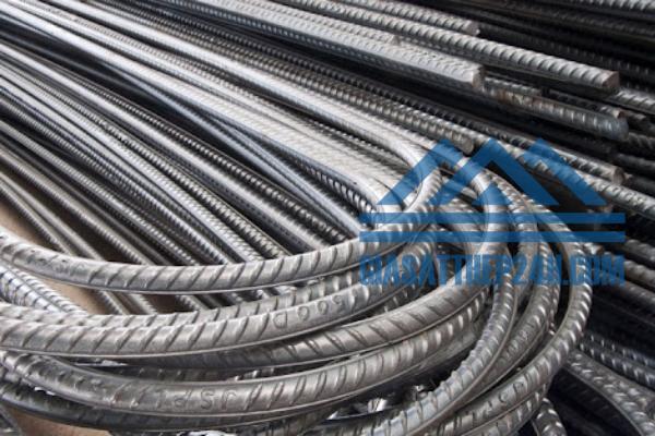 Thép Việt Mỹ (VAS) được thành lập vào năm 1996, có tiền thân là nhà máy cán thép Miền Trung