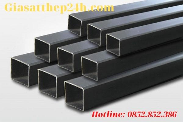 Thép hộp kẽm mạ Hoa Sen là một trong những dòng sản phẩm được đa số khách hàng biết đến