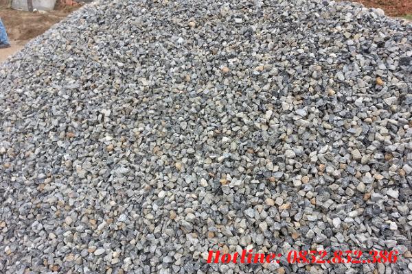 Tiêu chuẩn cấp phối đá dăm theo quy định hiện hành