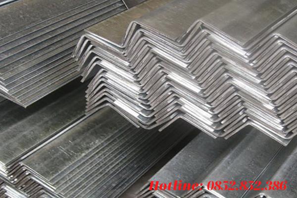 Tôn kẽm được cấu tạo bởi thành phần chính đó chính là lớp mạ 100% kẽm.